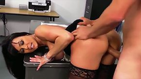 Kendra Lust, Ball Licking, Banging, Bend Over, Big Cock, Bimbo