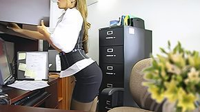 Office Stockings, Adorable, Ass, Assfucking, Bath, Bathing
