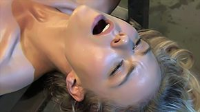 Bound Tit, 18 19 Teens, Anorexic, Audition, Barely Legal, Blonde
