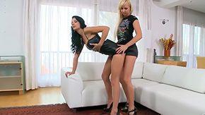 Shalina Divine, Adorable, Ass, Ass Licking, Ass To Mouth, Assfucking