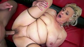 Sila, Aged, Aunt, Ball Licking, Barely Legal, Big Cock