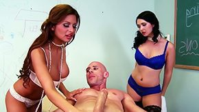 Angell Summeres, 3some, Adorable, Allure, American, Anal