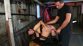 India Summer, Bend Over, Choking, Deepthroat, Doggystyle, Domination