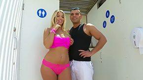 Carol Ferrer, Argentinian, Ass, Babe, Big Ass, Blonde