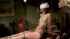 Jeanine Hot, BDSM, Bitch, Domination, Game, High Definition