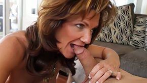 Cougar Mom, Aged, Angry, Ass, Assfucking, Aunt