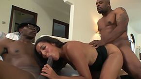 Sean Michaels, Assfucking, Banging, Bed, Bend Over, Big Tits