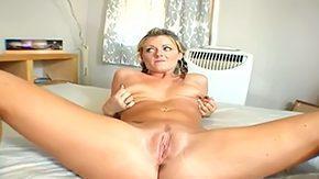 Alex Sanders, Babe, Big Cock, Big Tits, Blonde, Blowjob