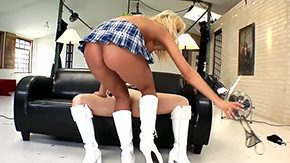 HD Jessica Night tube Pair of accomplished temptresses Jessica Night Sophie Logan got solo lucky weenie today