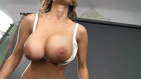 Tall Teen, Aunt, Babe, Beauty, Big Natural Tits, Big Tits