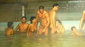 Group Lesbian, Amateur, Aunt, Bath, Bathing, Bathroom