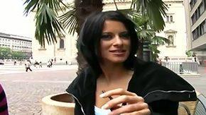 Cecilia Vega, Argentinian, Ass, Assfucking, Blue Eyes, Brazil