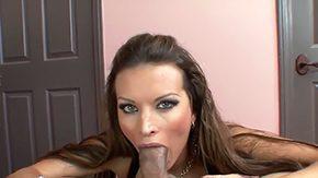 Bailey Brooke, Big Natural Tits, Big Tits, Blowjob, Boobs, Choking