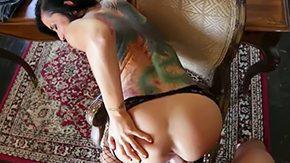 Romi Rain, 10 Inch, Babe, Ball Licking, Big Cock, Big Natural Tits