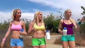 Topanga Fox, Game, High Definition, Lesbian, Outdoor, Pool