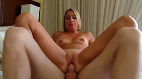 Sexy Suz HD porn tube Fair-haired female Hot Suz gets hands on nailed enjoys intense pelasure while fucking with Patrick Knight
