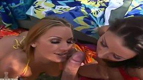Maria Bellucci, Babe, Ball Licking, Banging, Blowjob, Choking
