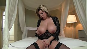 Lady, Babe, Big Cock, Big Tits, Boobs, Cougar