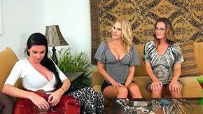 London Jolie, Best Friend, Big Clit, Big Cock, Big Tits, Boobs