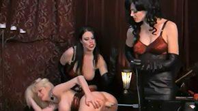 Anastasia Pierce, 3some, Blonde, Brunette, Group, High Definition