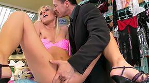 Bea Stiel, Babe, Bed, Bend Over, Big Tits, Bimbo