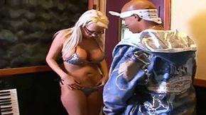 Carly Parker, Bend Over, Big Cock, Big Natural Tits, Big Tits, Bimbo