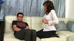 Bella Marino High Definition sex Movies So Dane goes to Billy's milf to fuck her 50yo granny mature brownish hair fucking hardcore housewife mom mommy mother old and young divan hosiery white