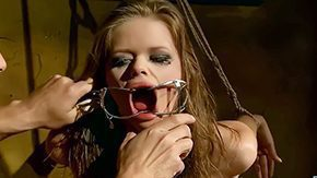 HD Jenny Noel Sex Tube Sexy lustful babe has wild night as this chick is banged hard while tied by fasten good Jenny Noel