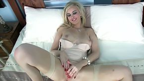 Katie Kay, Adorable, Allure, Bitch, Glamour, High Definition