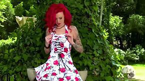 Becky Holt, Babe, High Definition, Outdoor, Redhead, Sex