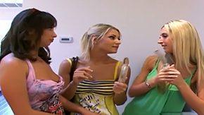Louisa Lanewood, Babe, Big Cock, Big Tits, Boobs, Dildo