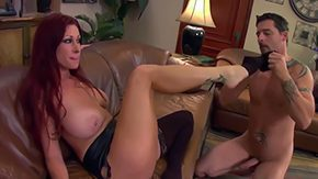 Jack Vegas, Babe, Bed, Bend Over, Big Cock, Big Pussy