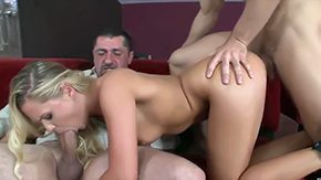 Barra Brass, Assfucking, Babe, Banging, Bed, Bend Over
