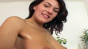 Boobs Oil, Ass, Barely Legal, Big Ass, Big Natural Tits, Big Tits