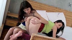 Aimee Ryan, Ass, Boobs, High Definition, Lesbian, Lesbian Teen