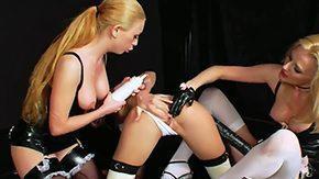HD Kinky Niky Sex Tube Two abdl lesbians brunette having relaxation on their wet slave Kinky Niky Isabella Clark Hotkinkyjo