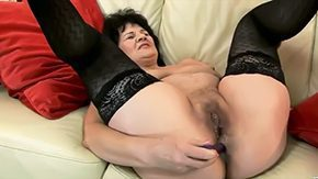 Granny Anal, Aged, Anal, Ass, Assfucking, Aunt