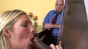 Jordan Kingsley, Ball Licking, Banging, Blowjob, Deepthroat, Double