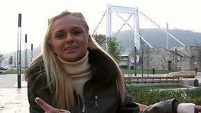 Ukrainian, Amateur, Babe, Beauty, Blonde, Cute