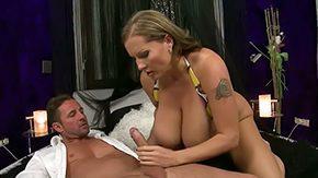 Laura Orsolya, Ball Licking, Banging, Bend Over, Big Natural Tits, Big Tits