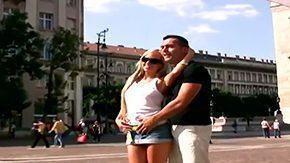 Carla Cox, Ass, Babe, Big Ass, Big Tits, Blonde