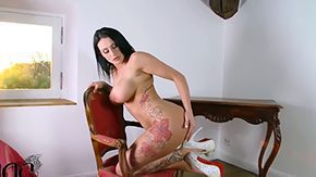 Aroused, Ass, Babe, Big Ass, Big Pussy, Big Tits