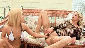 Klarisa Leone, Big Tits, Blonde, Blowjob, Boobs, Dirty