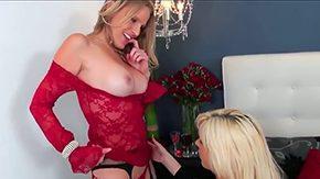 Loren Nicole, Big Tits, Blonde, Boobs, Dildo, Fingering