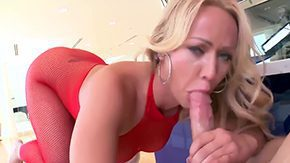 Austin Taylor High Definition sex Movies Fair-haired milf Austin Taylor enjoys fat cock in her nasty hardcore femdom session