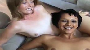 Anny, 3some, Big Cock, Bitch, Blowjob, Cum