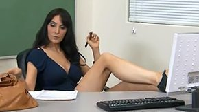 Naughty America, American, Anorexic, Aunt, Boots, Brunette