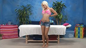 Oil Massage, 18 19 Teens, Anorexic, Babe, Barely Legal, Blonde