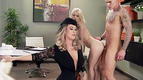 Hollywood, Ass, Big Ass, Big Cock, Big Tits, Blonde