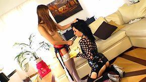 Lesbians Anal Dildo, Anal, Assfucking, Babe, Big Cock, Big Tits